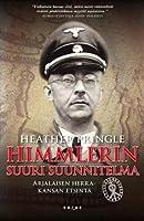 Himmlerin suuri suunnitelma: Arjalaisen herrakansan etsintä