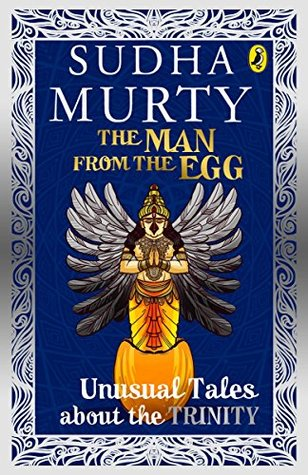 The Man from the Egg by Sudha Murty