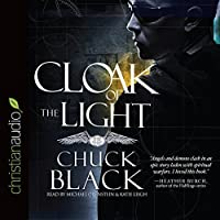 Cloak of the Light (Wars of the Realm, #1)
