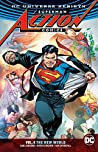 Superman: Action Comics, Vol. 4: The New World