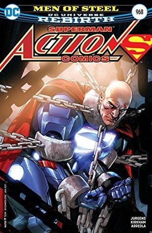 Action Comics #968
