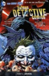 Batman – Detective Comics, Volume 1: Faces of Death