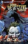 Batman – Detective Comics, Volume 1: Faces of Death