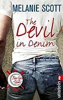 The Devil in Denim: Roman (New York Saints 1)