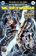 Wonder Woman (2016-) #34
