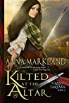 Kilted at the Altar (Clash of the Tartans, #2) audiobook review