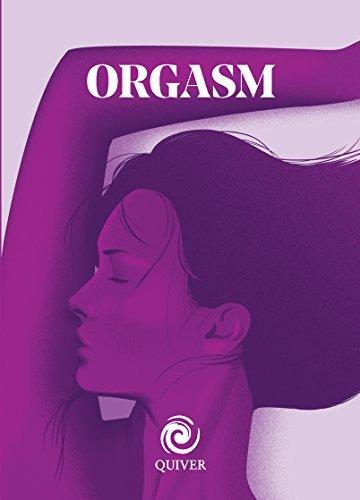 Orgasm mini book Quiver Minis