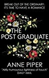The Post Graduate: A tragicomic family saga of one woman's pursuit of independence