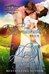 His Remarkable Bride (The Brides of Paradise Ranch, #6)