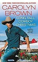 Long, Tall Cowboy Christmas (Happy, Texas #2)