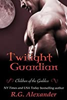 Twilight Guardian (Children of the Goddess Book 3)