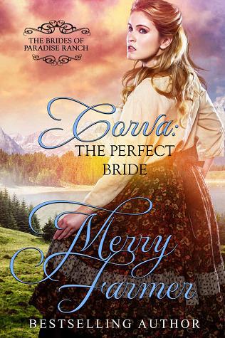 Corva by Merry Farmer