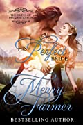 His Perfect Bride (The Brides of Paradise Ranch, #1)