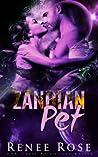 Zandian Pet (Zandian Masters, #7)