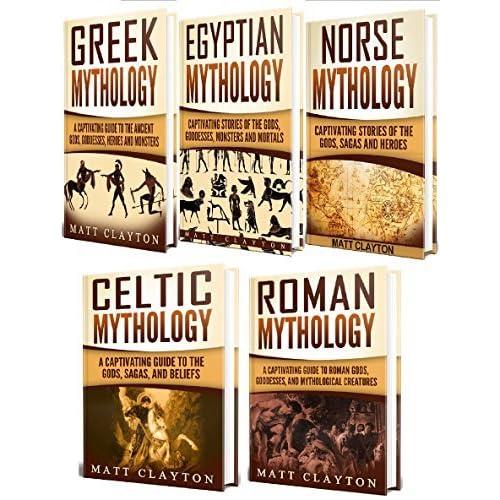 celtic sagas
