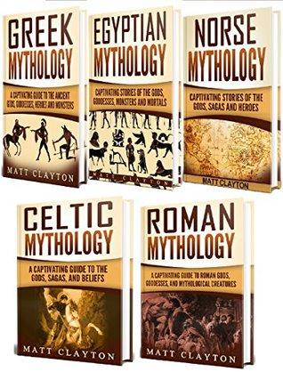 Mythology by Matt Clayton