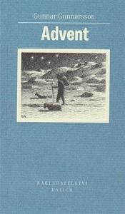 Advent by Gunnar Gunnarsson