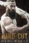 Hard Cut (Men of the Woods, #1)