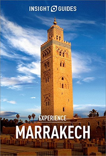 Insight Guides - Experience Marrakech (2018)