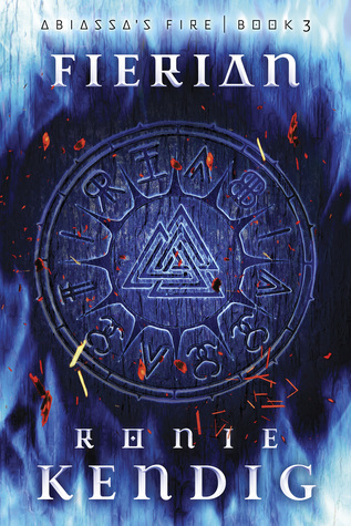 Fierian (Abiassa's Fire #3)