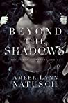 Beyond the Shadows (Force of Nature #3)