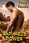 Raphael's Power (Blackwood Pack #2)