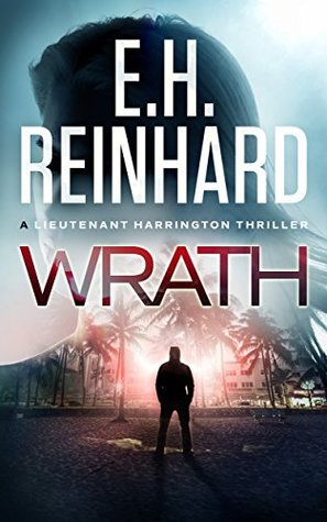 Wrath by E.H. Reinhard