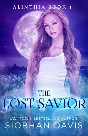The Lost Savior by Siobhan Davis