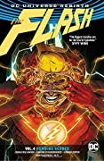 The Flash, Vol. 4: Running Scared