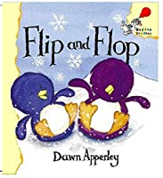 Flip and Flop (Hodder Toddler)