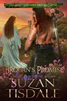 Brogan's Promise (The Mackintoshes and McLarens #4)