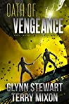 Oath of Vengeance (Vigilante, #2)