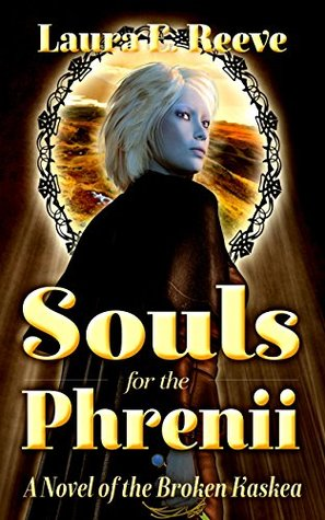 Souls for the Phrenii by Laura E. Reeve