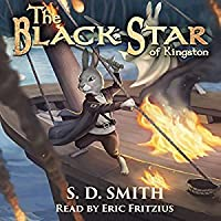The Black Star of Kingston (The Green Ember #0.5; Tales of Old Natalia #1)