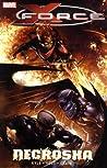 X-Force, Volume 4: Necrosha