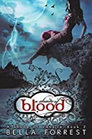 A Shade of Blood (A Shade of Vampire #2)