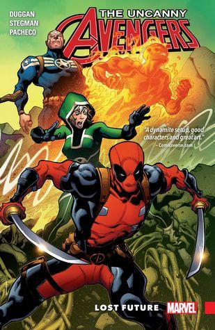 Uncanny Avengers: Unity, Volume 1: Lost Future