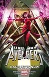 Uncanny Avengers, Volume 3: Ragnarok Now