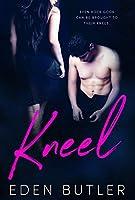 Kneel (God of Rock Duet, #1)