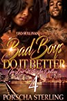 Bad Boys Do It Better 4: In Love With an Outlaw