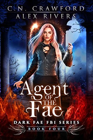 Agent of the Fae