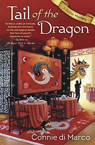 Tail of the Dragon (Zodiac Mystery #3)