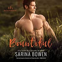 Bountiful (True North, #4; Brooklyn Bruisers, #4.5)