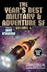 The Year's Best Military & Adventure SF Volume 4