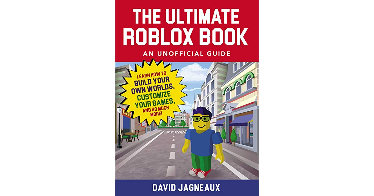 The Ultimate Roblox Book An Unofficial Guide Learn How To - error code 529 roblox how to fix it
