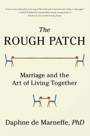 The Rough Patch by Daphne de Marneffe