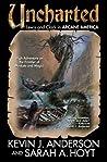 Uncharted (Arcane America, #1)