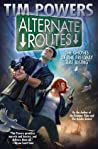 Alternate Routes (Vickery and Castine #1)