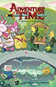 Adventure Time Vol. 15