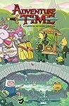 Adventure Time Vol. 15